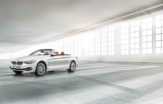 BMW 4 Series 4 Series Convertible F33