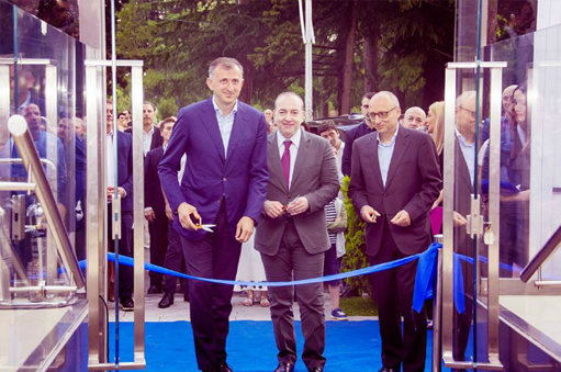 Omega Motors opens BMW and MINI dealership center in Batumi