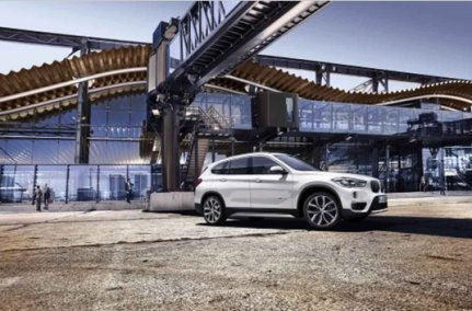 BMW X Series X1 sDrive 18d