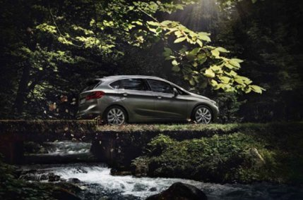 BMW 2 Series 218d Active Tourer