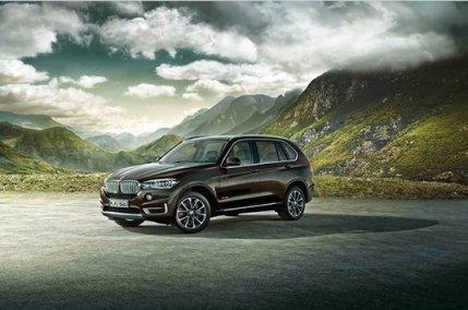 BMW X Series X5 xDrive 25d